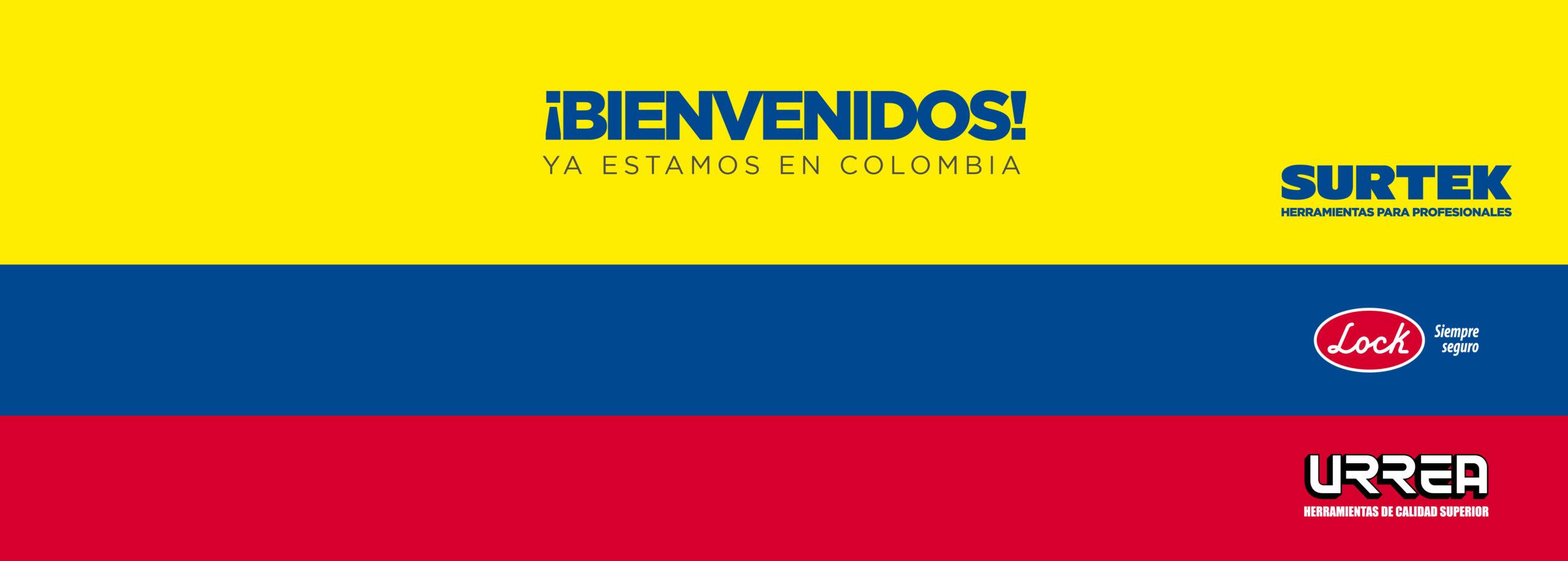 BienvenidaColombia